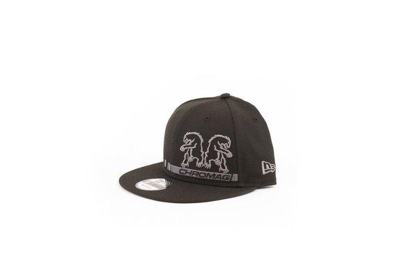 Chromag BEAR REFLECT V2 snapback NEW ERA hat
