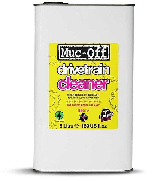 Muc-Off Drivetrain Cleaner - 5L