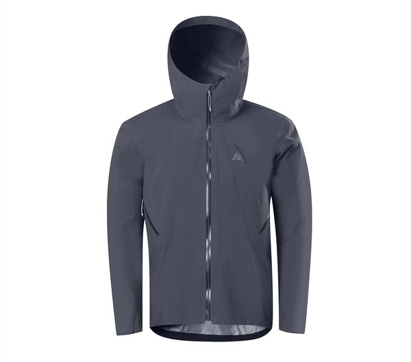 7mesh Guardian Jacket - Men's Color: Charcoal