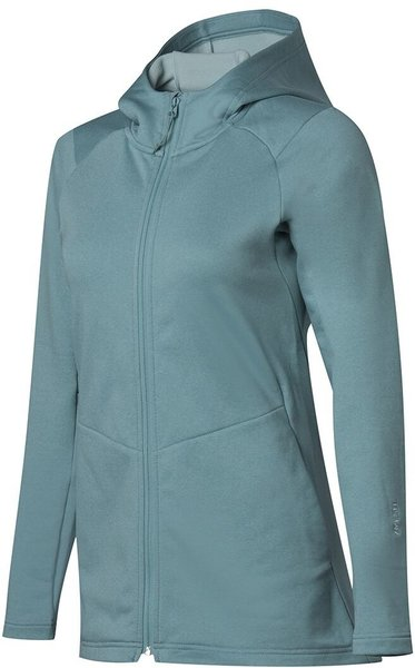 7mesh Apres Hoody - Women's Color: Blue Agave