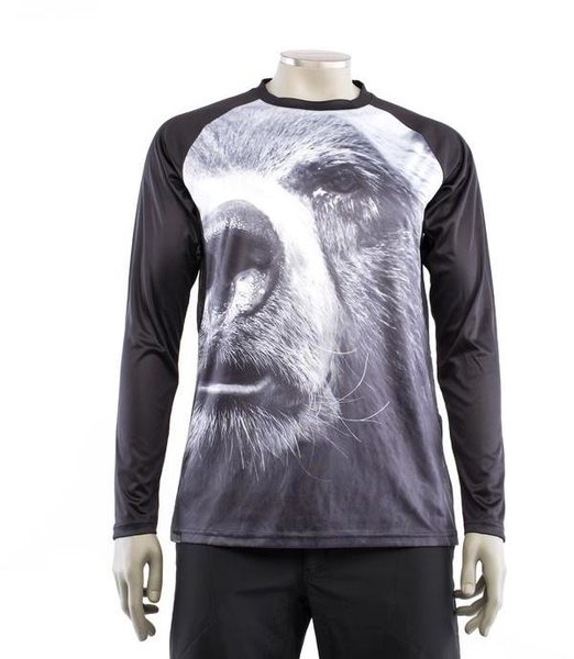 Chromag Dominion Long Sleeve Jersey