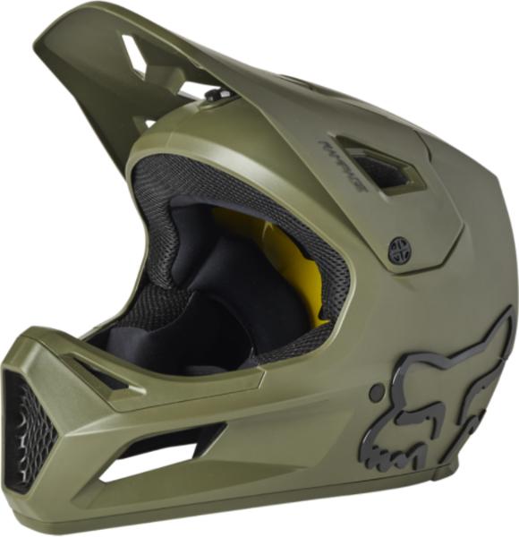 Fox Racing Rampage Helmet - Adult