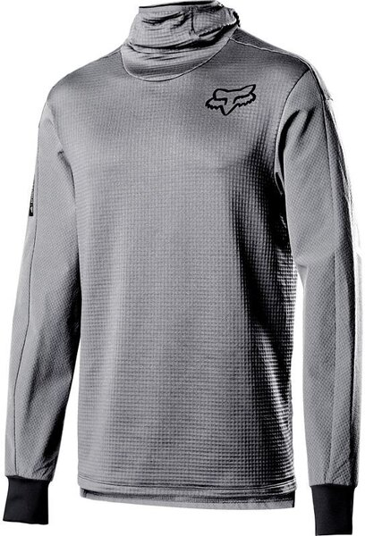 Fox Racing Defend Thermo Hooded Jersey