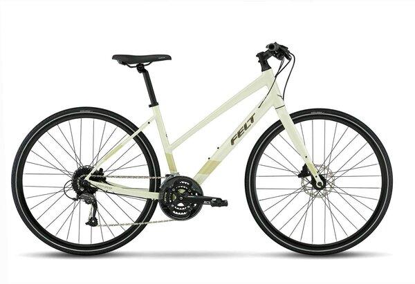Felt Bicycles Verza Speed 40 Step Thru