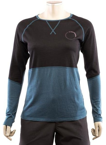 Chromag Veldt Wool Women's Jersey