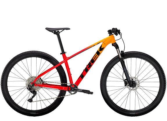 Trek Marlin hardtail bike