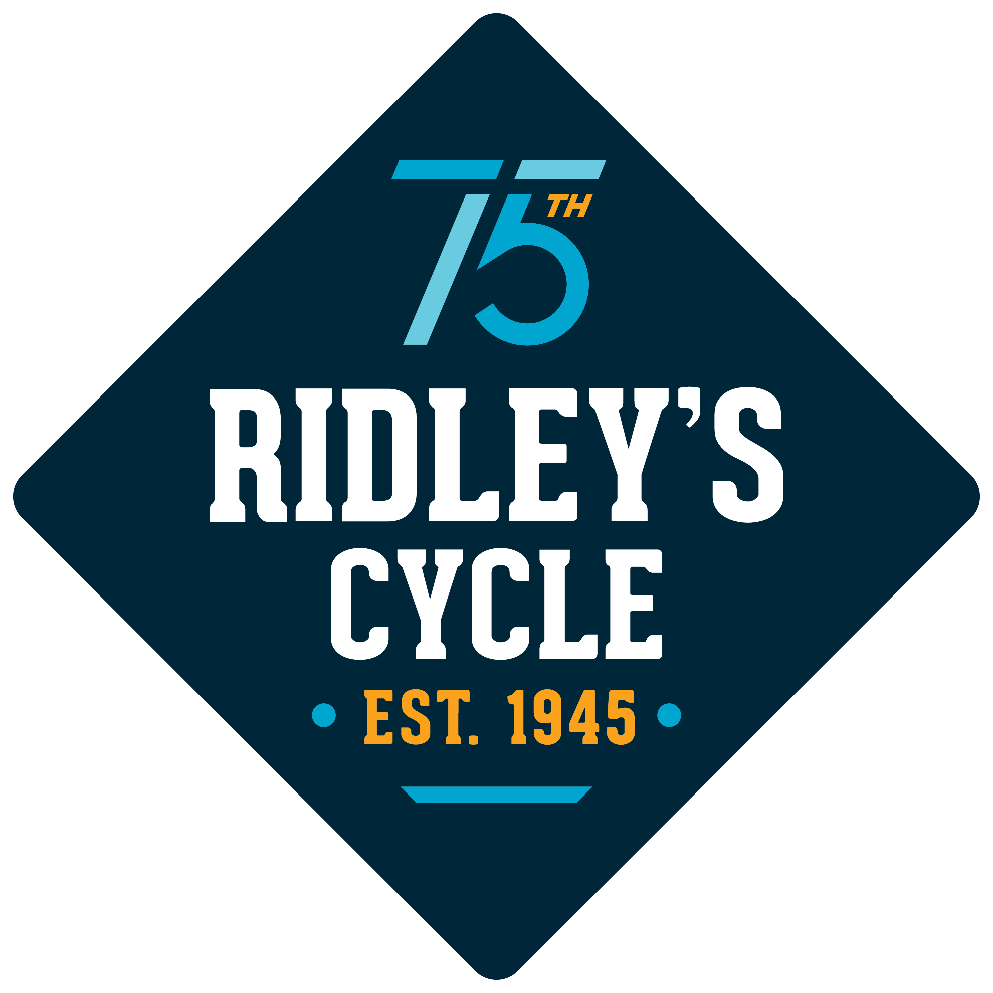 Ridley's Cycle Home Page