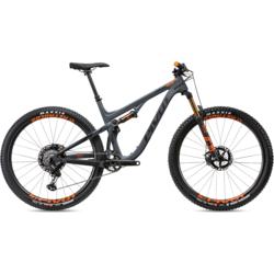 Pivot Cycles Trail 429 Race XT w/ Alum Wheels