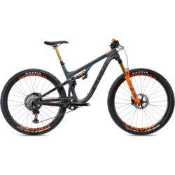 Pivot Cycles Trail 429 Pro XT w/ Alum Wheels