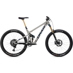 Pivot Cycles Switchblade Race XT w/ Alum Wheels