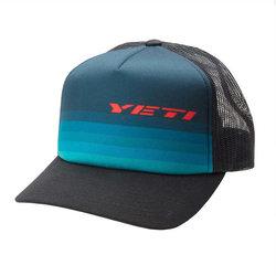 Yeti Cycles Ombre Foam Trucker Hat