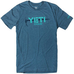 Yeti Cycles Ice Axe Ride T Shirt