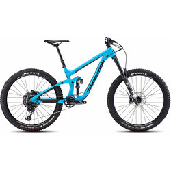 Transition Patrol GX Alloy - DEMO