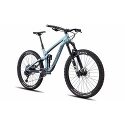 Transition Scout - GX Alloy