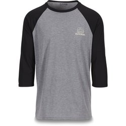 Dakine Well Rounded 3/4 Raglan Tech T