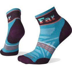 Smartwool Sock PHD ULT Go Far Mini WMN