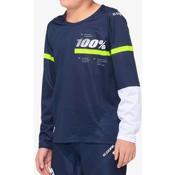 100% R-Core Jersey Youth