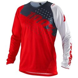 100% R-Core Long Sleeve Youth Jersey