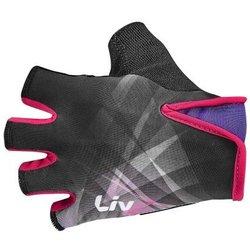 Liv Signature Short Finger Gloves