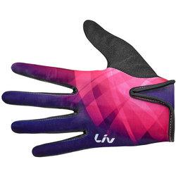 Liv Signature Long Finger Gloves