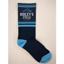Ridley's Cycle Socks by Endur