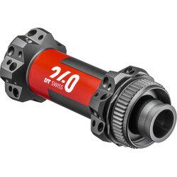 DT Swiss HUB DT SWISS 240 MTB CENTER LOCK 15/110MM/BOOST FRONT 28H