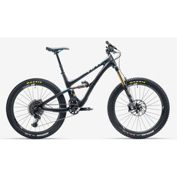 Yeti Cycles SB5 SRAM GX Eagle.