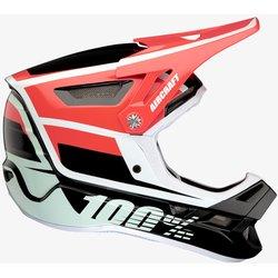 100% Aircraft Composite DH Helmet