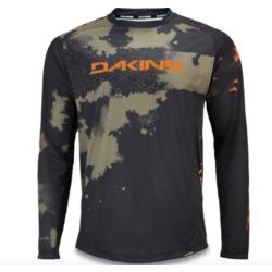 Dakine Thrillium Long Sleeve Jersey