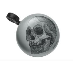 Electra Skull Domed Ringer