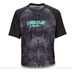 Dakine Prodigy Kid's Short Sleeve Jersey
