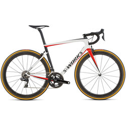 Specialized Tarmac SL 6 - Demo