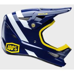 100% Status Downhill/BMX Helmet