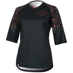 Trees Apparel Enduro Women's 3/4 Jersey
