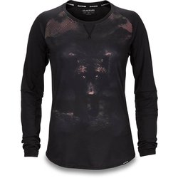 Dakine WOMEN'S XENA DARKWOLF LONG SLEEVE JERSEY