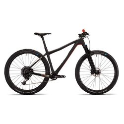 Ibis DV9 w/ Alloy Wheels