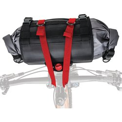 Blackburn Outpost Handlebar with Dry Bag
