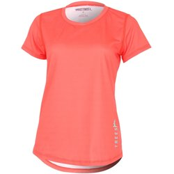 Trees Apparel Casual Coral Tech T Women's