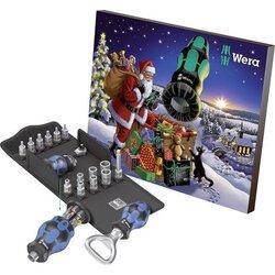 Wera Christmas Advent Calendar