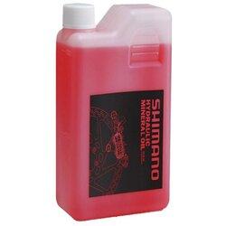 Shimano Disc Brake Oil (Mineral Oil) - 1L