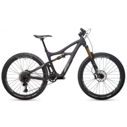 Ibis Mojo 3 - XO1 Eagle Factory w/carbon wheels