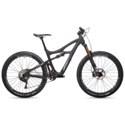 Ibis Mojo 3 - Deore XT Factory w/carbon wheels