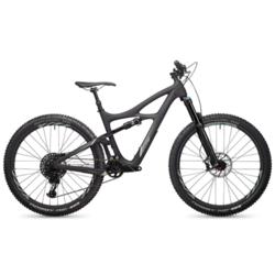 Ibis Mojo 3 - GX Eagle w/carbon wheels