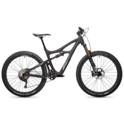 Ibis Mojo 3 - Deore XT w/aluminum wheels