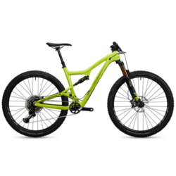 Ibis Ripley LS 3 - XO1 Eagle Factory w/carbon wheels