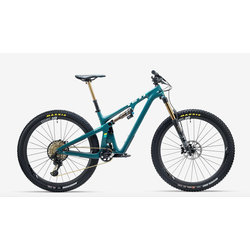 Yeti Cycles SB130 SRAM XO1 Eagle