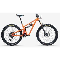 Yeti Cycles SB150 SRAM GX Eagle