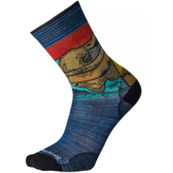 Smartwool Sock Curated BFNGLOW Crew