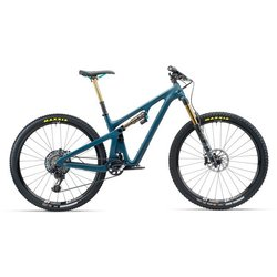 Yeti Cycles SB130 T-Series T1 w/ Carbon Wheels