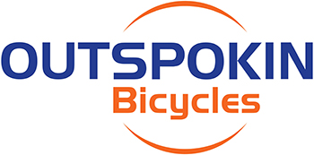 Outspokin Bicycles Logo